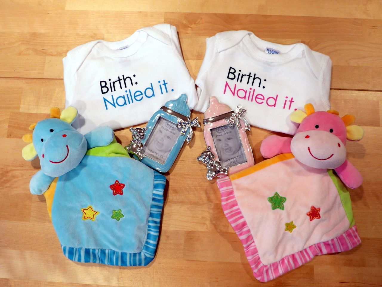 gifts for twins babies