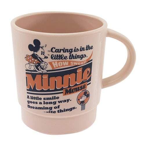 Minnie Mouse Stacking Mug