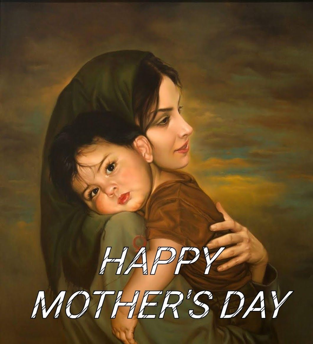 Happy mother's day Happy mother day quotes, Happy