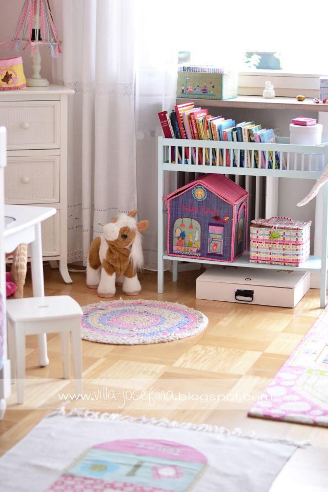 5 Fragen im Kinderzimmer mit Sabine von Villa Josefina Foto: http ...