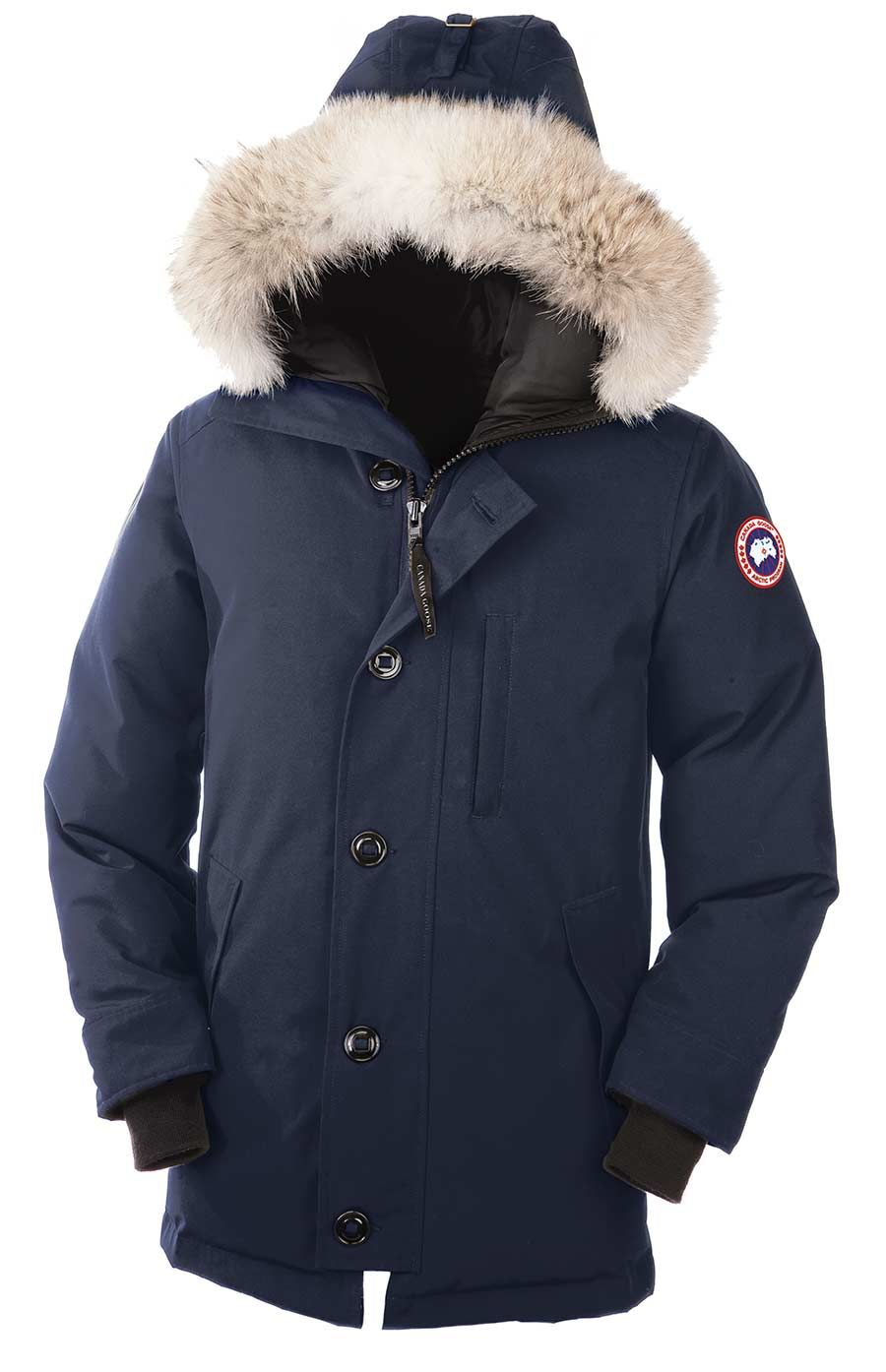 Canada Goose Expedition Parka Expedition Parka Nero