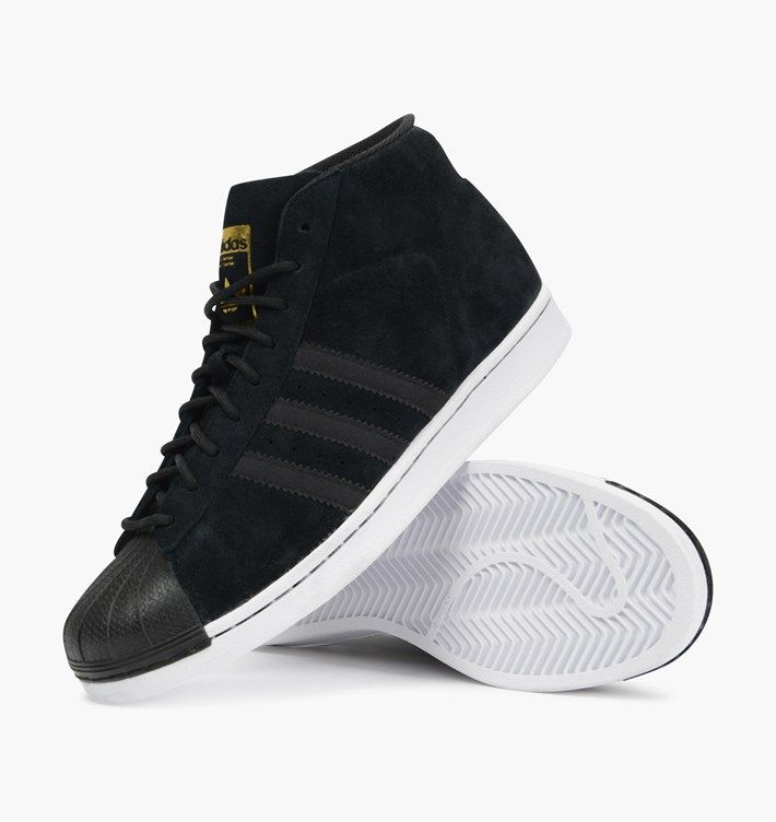 quality design 0b20b 938f3 caliroots.se Pro Model Winterize adidas Originals S77916 194531