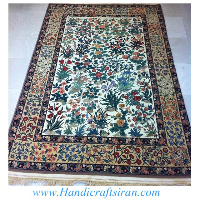 Iran Isfahan Persian Handicrafts Carpet 1 You Can Order From Anywhere 2 Best Price Quality Carpets For Kids Carpet Persian Carpet
