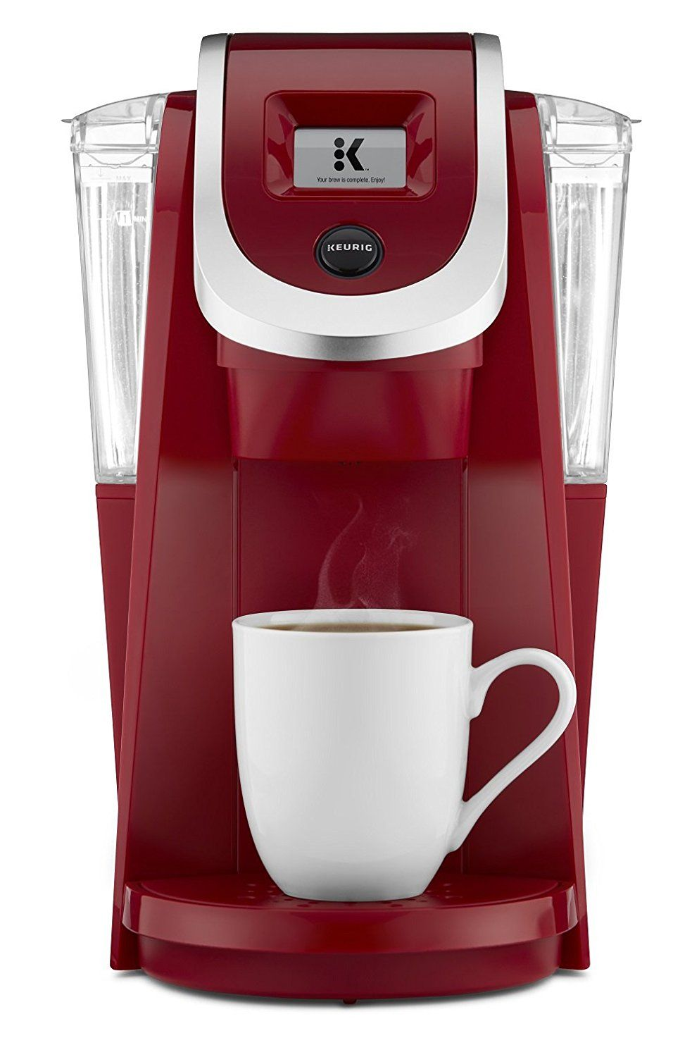 Top 10 Best Single Serve Coffee Makers in 2019 Reviews