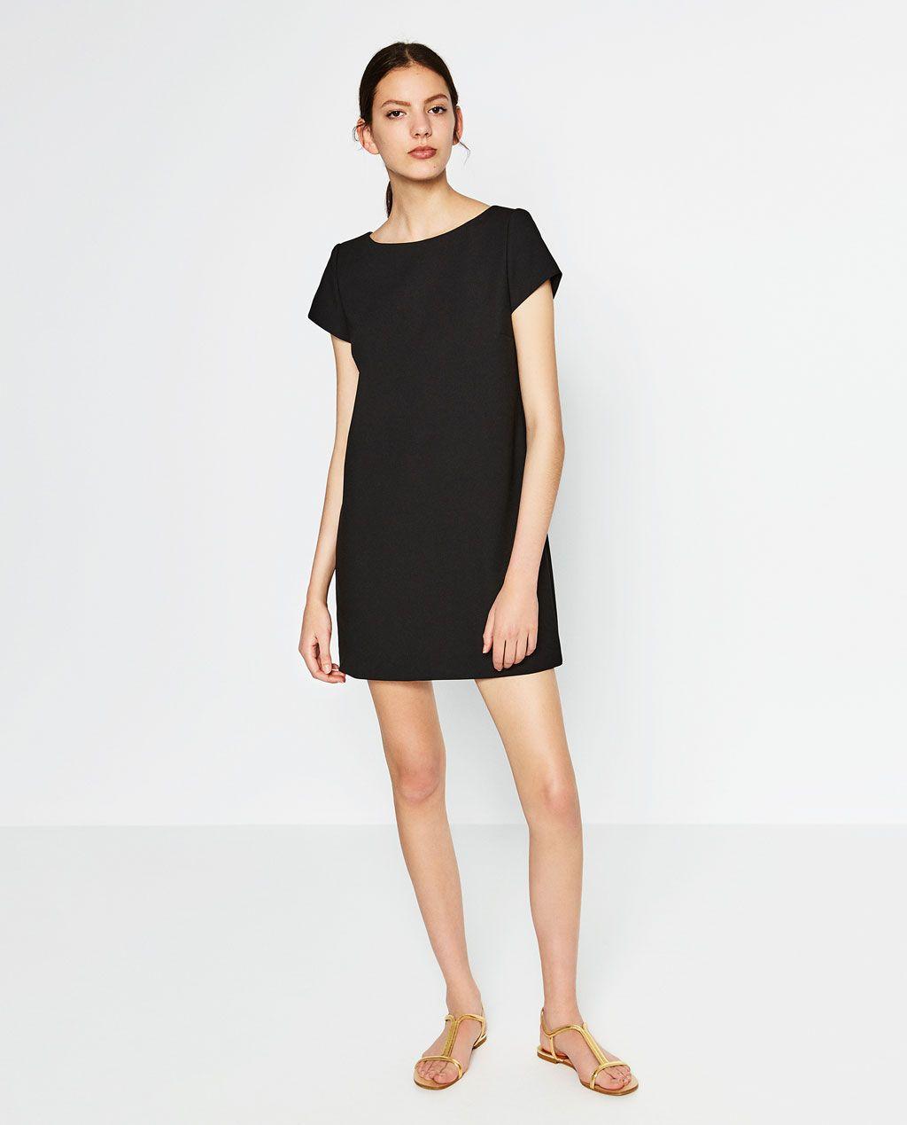 4d16eaf9d09 robe trapeze zara. Je veux voir plus de vêtements pour femmes biens notés  par les internautes et pas cher ICI
