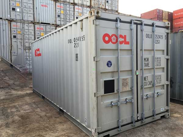 Portable storage units for rent