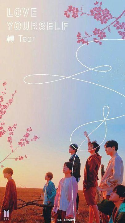 BTS Wallpaper 2018 - BTS Tear Love Yourself: Tear - Wattpad