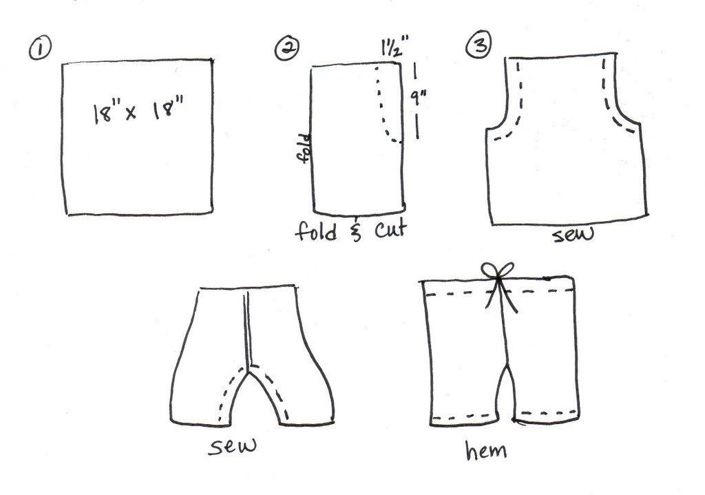 Shorts pattern jpg 1024719 heel kort en schetsmatig