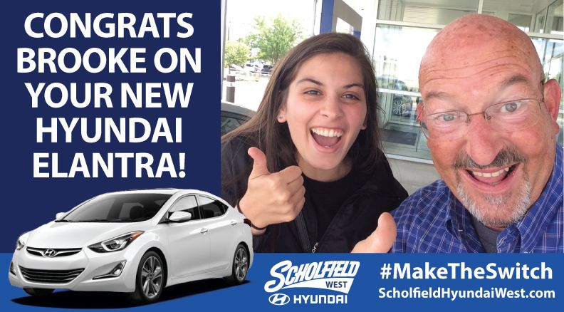 Want To Know Why Brooke Fell In Love With The Elantra And Scholfield