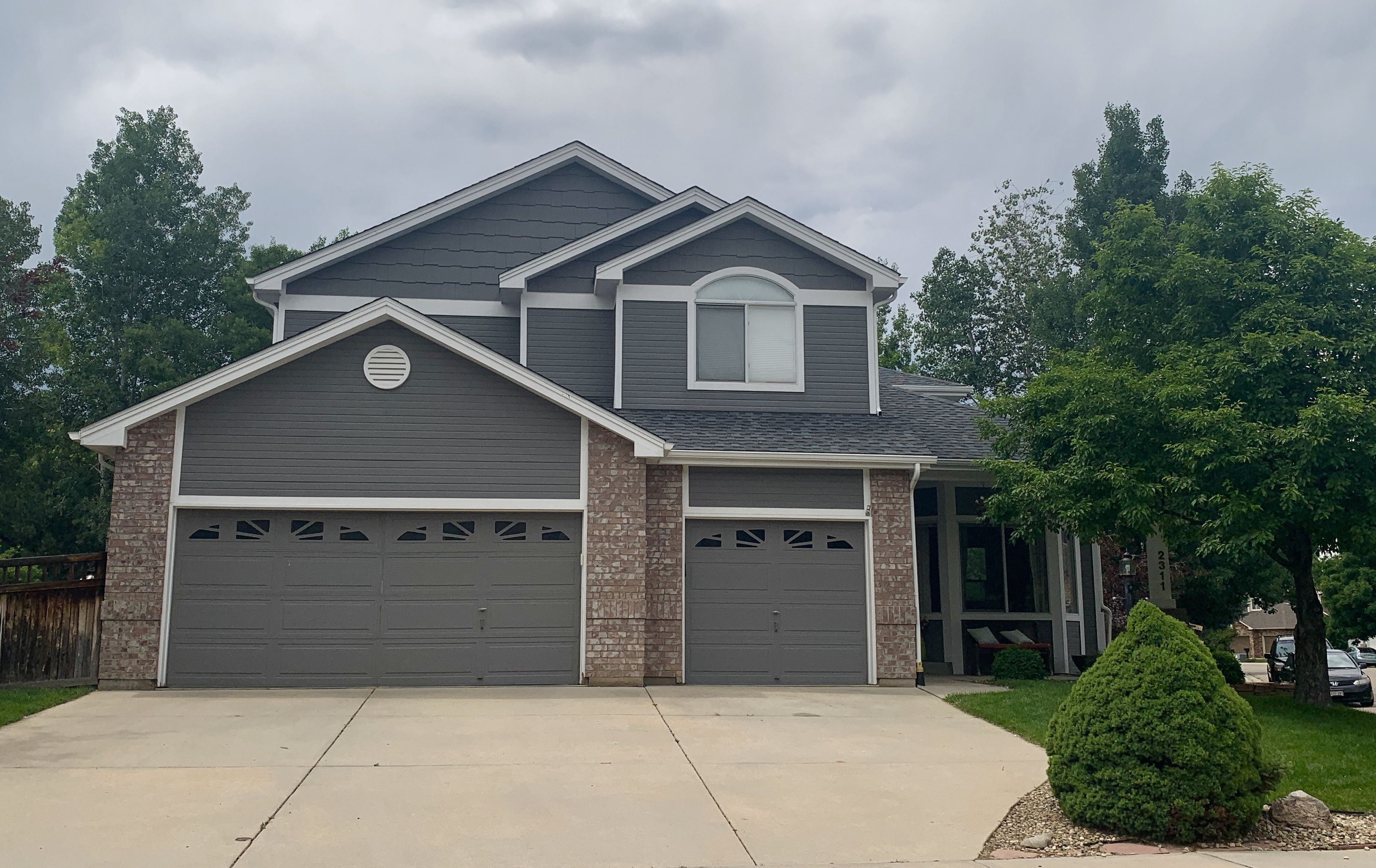 Best This Home In Longmont Has A New Roof On It We Installed 400 x 300