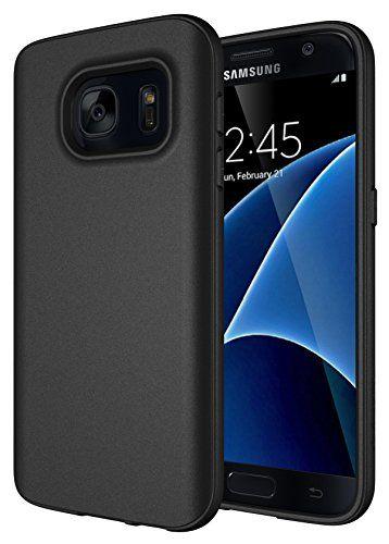 new style 657ed c192b Cool Samsung Galaxy S7 Case , Diztronic Full Matte TPU Series - Slim ...