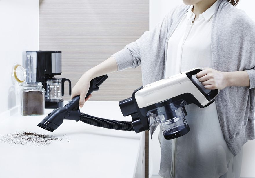 Cordless Cleaner Vc Cl100 Complete List Of The Winners