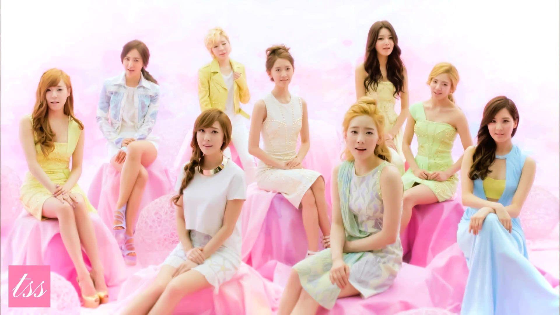 Snsd Wallpaper Myj Snsd Girls Generation Snsd และ Korean Music