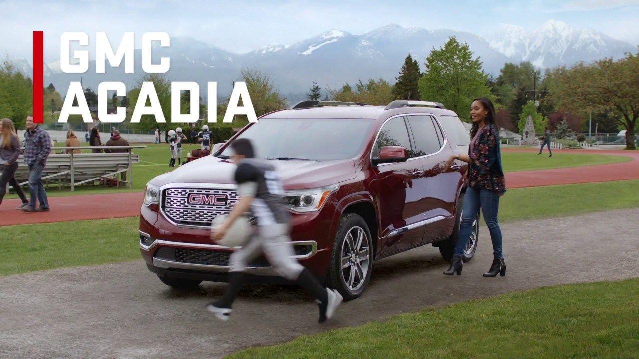 2017 Acadia Buy Truck Gmc Acadia Denali