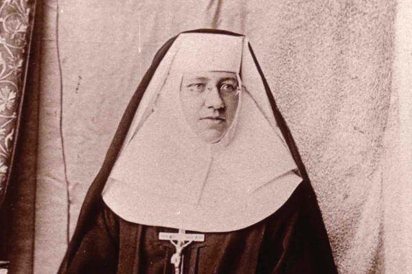 Lessons on Saint Katharine Drexel