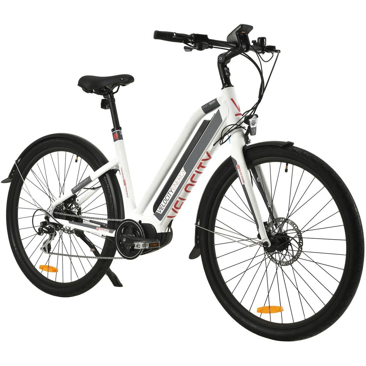 scott elcykel 2016