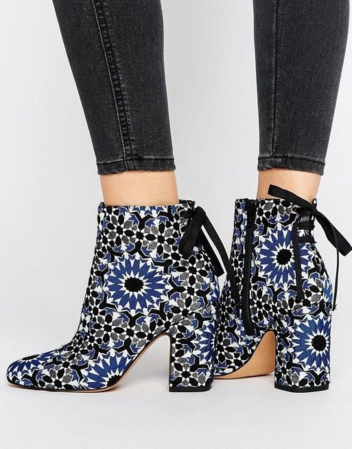ASOS EFFORTLESS Ankle Boots QL9ajILNmz