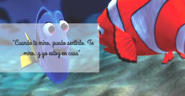 Las 11 Frases De Amor De Disney Que Vale La Pena Volver A Recordar