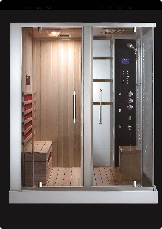 Southwood Steamshower Saunaroom With Images Sauna Shower