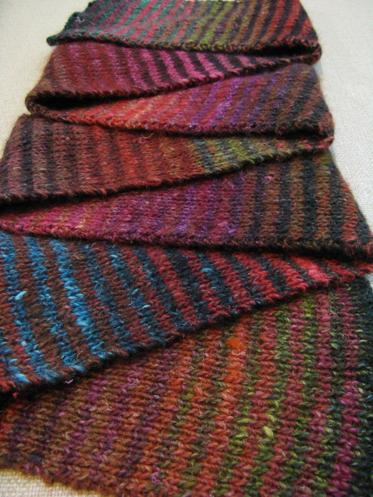 Love this scarf knitted with noro silk garden when i get some knitted with noro silk garden bankloansurffo Gallery