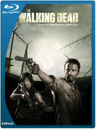 Descargar The Walking Dead – Temporada 4 Completa BRRip 1080p ...