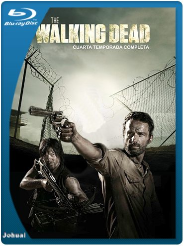 Descargar The Walking Dead – Temporada 4 Completa BRRip 1080p ...