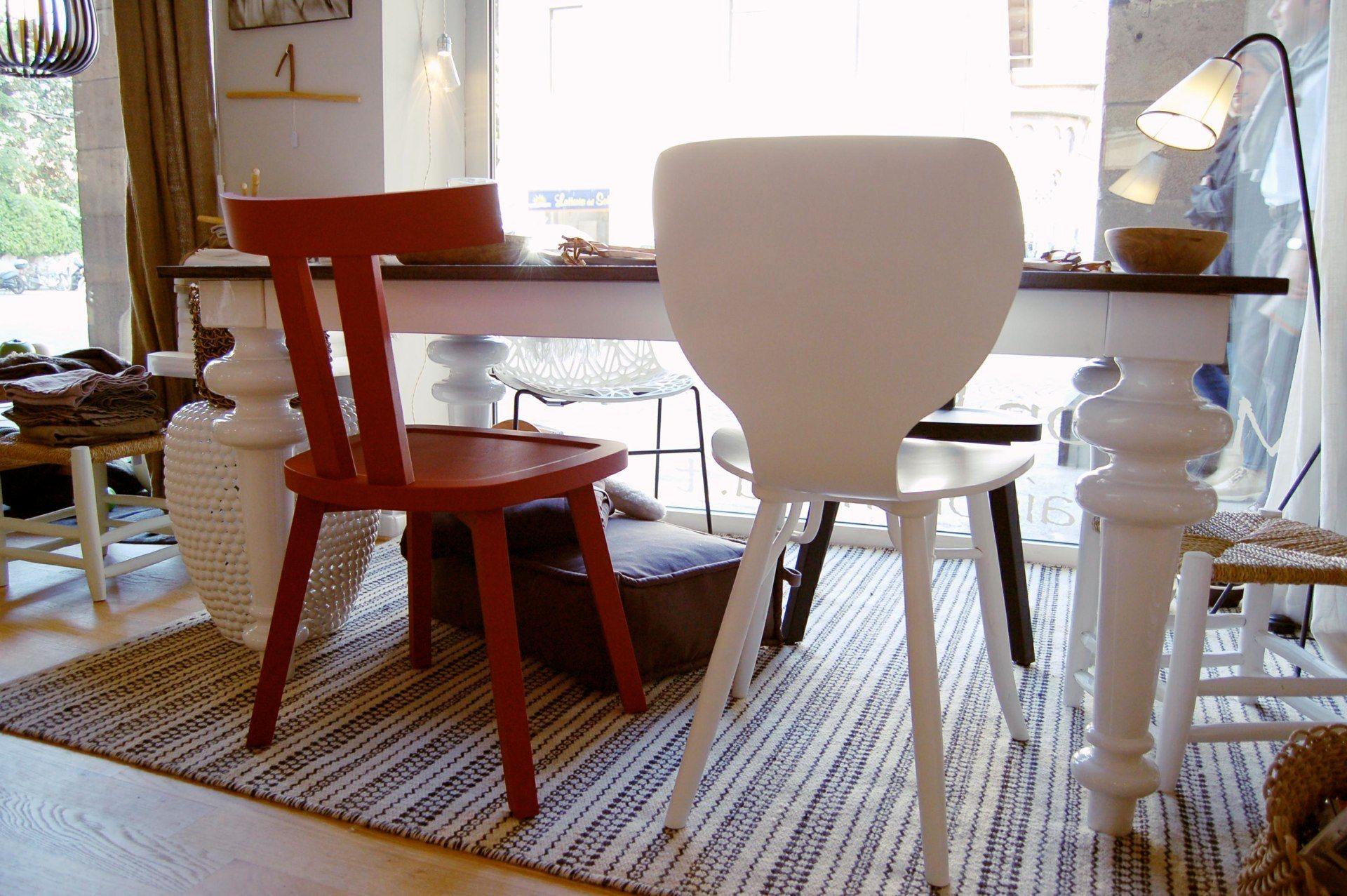 Gervasoni Sedie ~ Tavolo e sedie gervasoni by paola navone maison hand paola