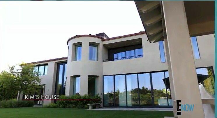 Kim 39 s house bel air arquitetura moderna arquitetura e casas for Casa moderna kw