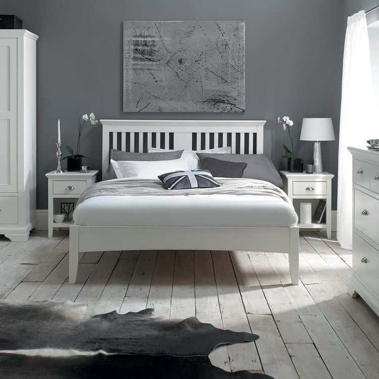 24 Budget-Friendly Ikea Bedroom Design Ideas in 2020 ...
