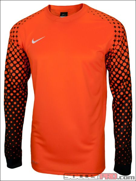 4935b1930ca Nike Youth Park III Keeper Jersey  Lifetime Return  Nike Goalie Jersey