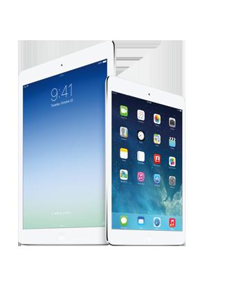 Gratulacje Ipad Mini Apple Ipad Air New Ipad