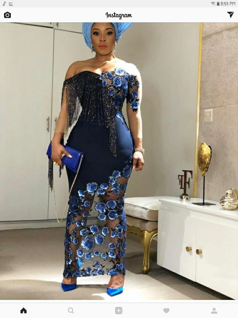 Pin By Rach Gbolags On Trad Looks Lace Gown Styles African Evening Dresses Lace Fashion