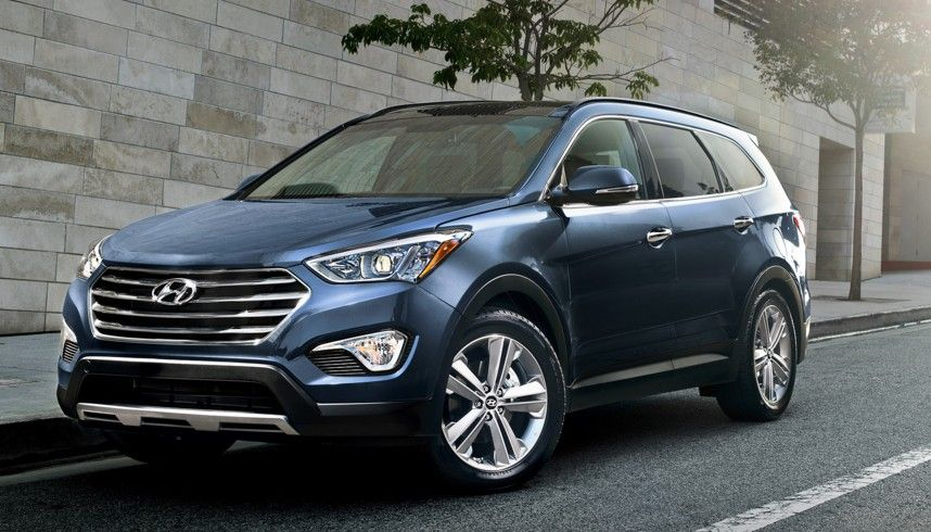 2016 Hyundai Santa Fe Price Review Hyundai santa fe