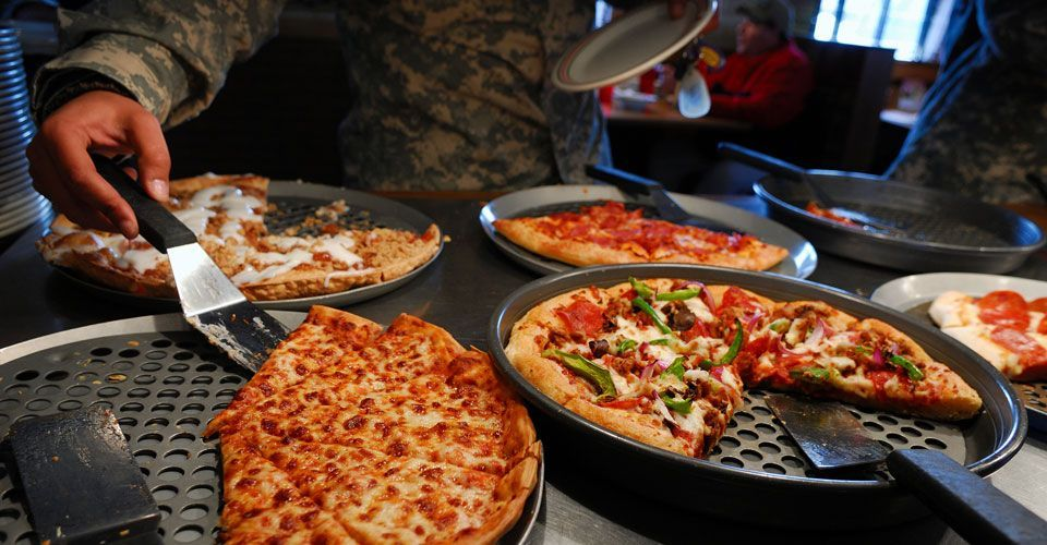 2019 Veterans Day Free Meals at Chili's, Olive Garden