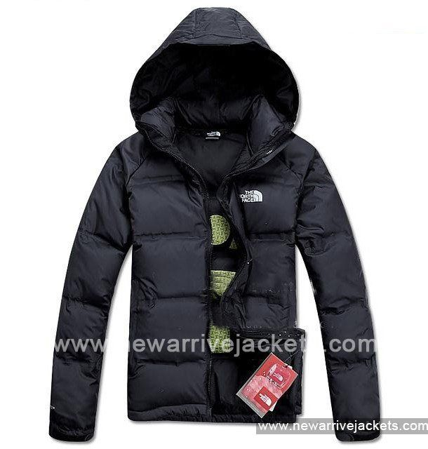 North Face Men's Nuptse Black Down Jacket [North Face AJ0731] - $119.88 : Buy Kids,Womens and Mens Jackets from Online Shop with Discount Price http://www.newarrivejackets.com