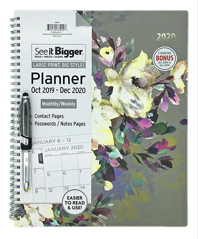 Paper Planner Calendar  Keeping Photographers Organized All Year Long  Dirt Road Photograp Paper Planner Calendar  Keeping Photographers Organized All Year Long  Dirt Roa...