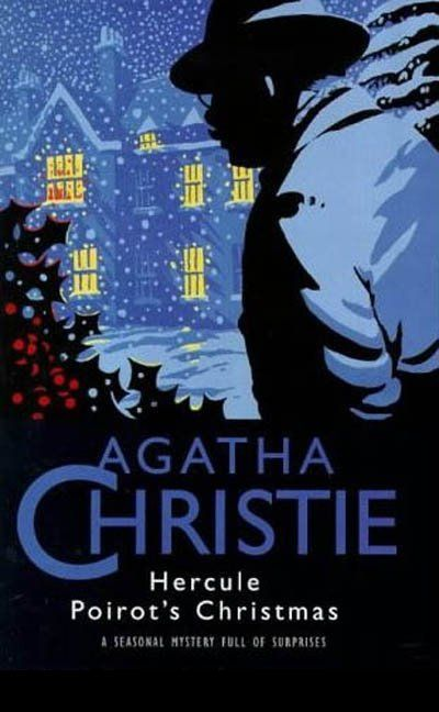 Image result for hercule poirot's christmas 1938
