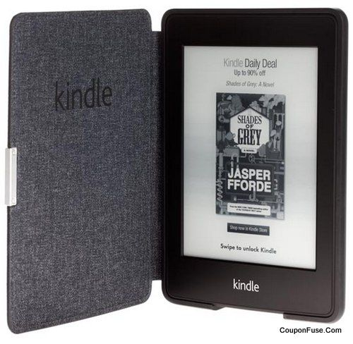 Kindle Paperwhite Coupons Codes Updated Today By Couponfuse Com