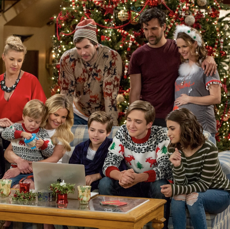 Full House Christmas Episodes.Pin By Deanna Chambers Too On Fuller House Full House