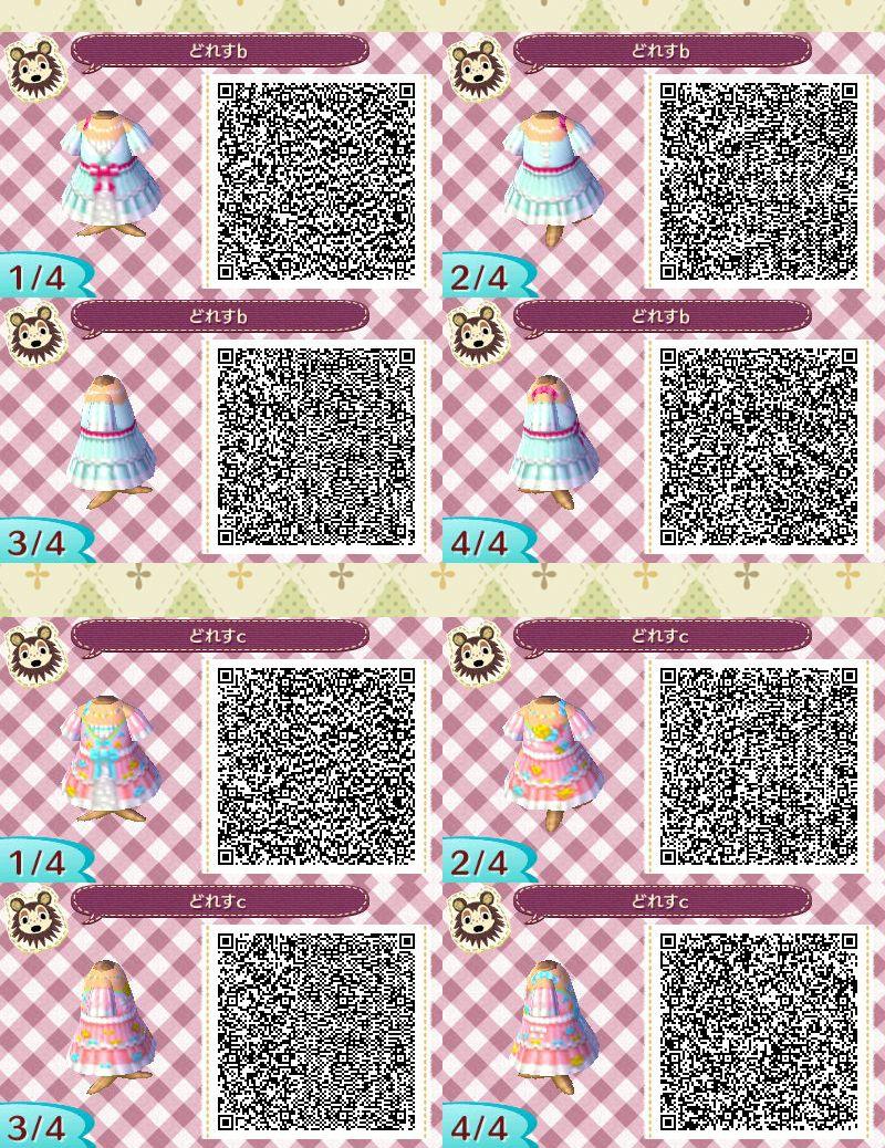 Animal Crossing Animal Crossing Qr Animal Crossing Qr Codes Animals