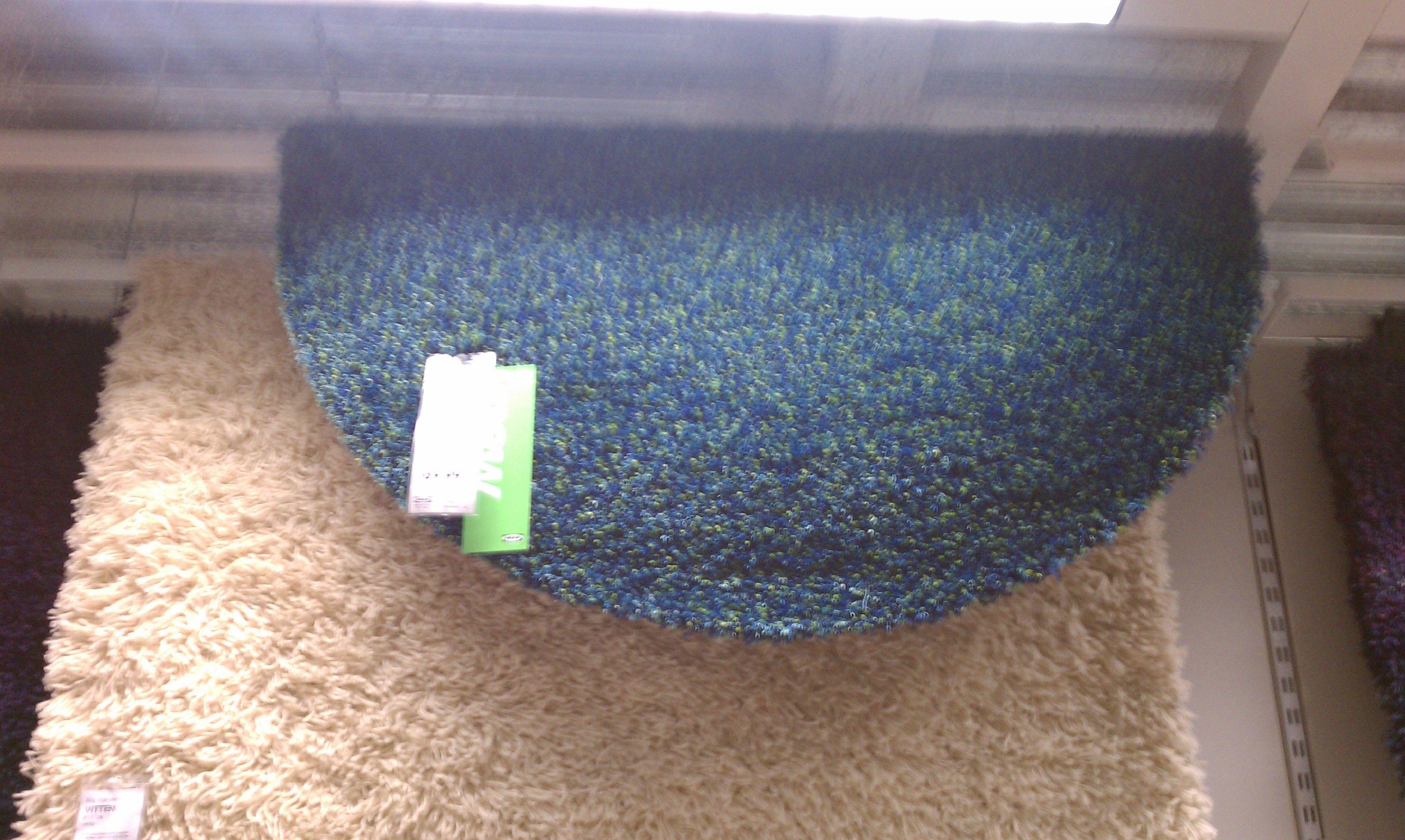 70 Balum Round Rug Ikea Round Rugs Rugs Decor