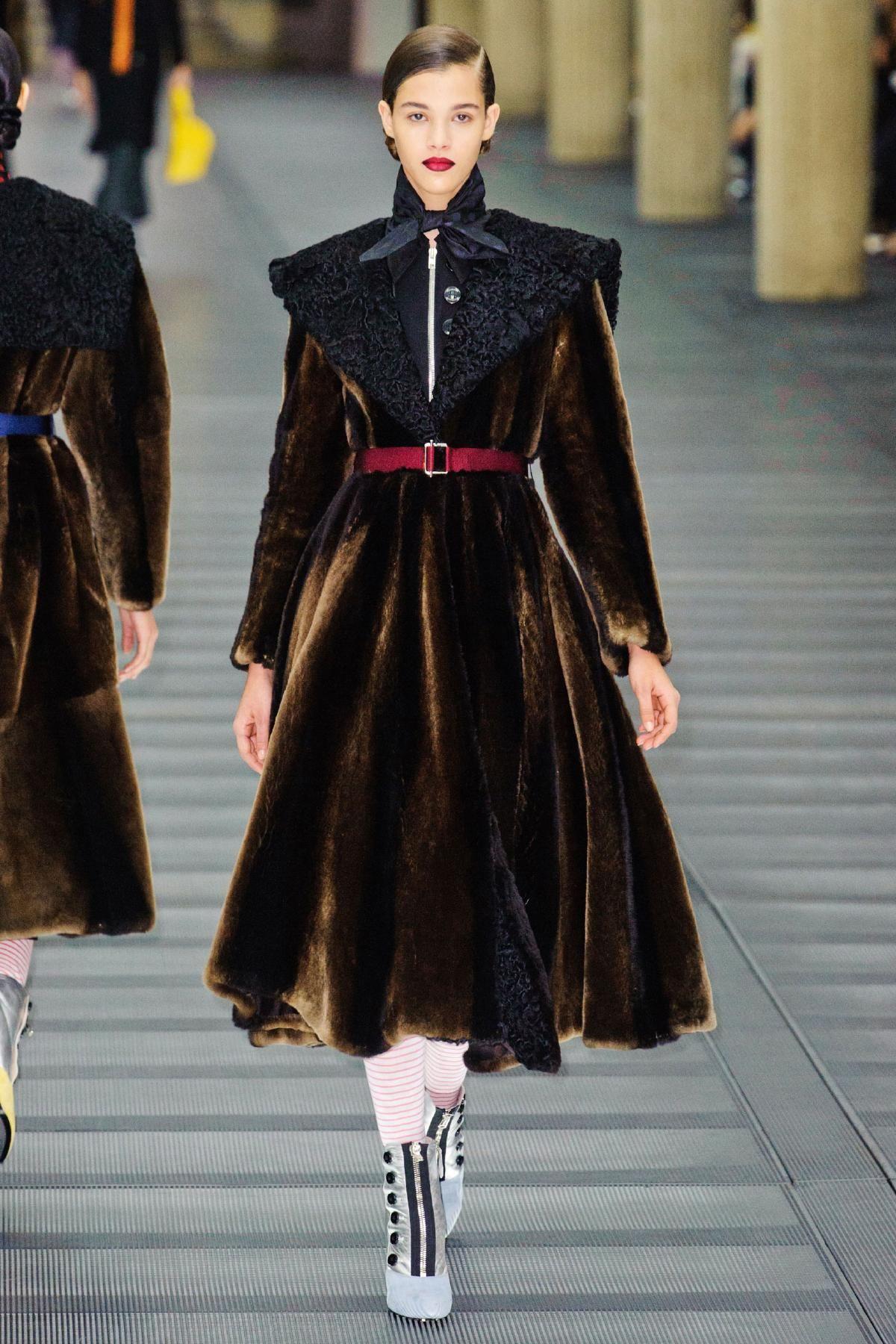 19d639105f00 Fur flies at Fendi as Seoul puts ban on catwalk show