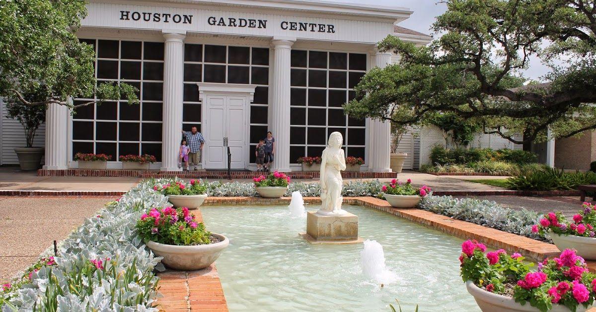 Garden Center In Houston Tx Houston Garden Family Garden Garden Center