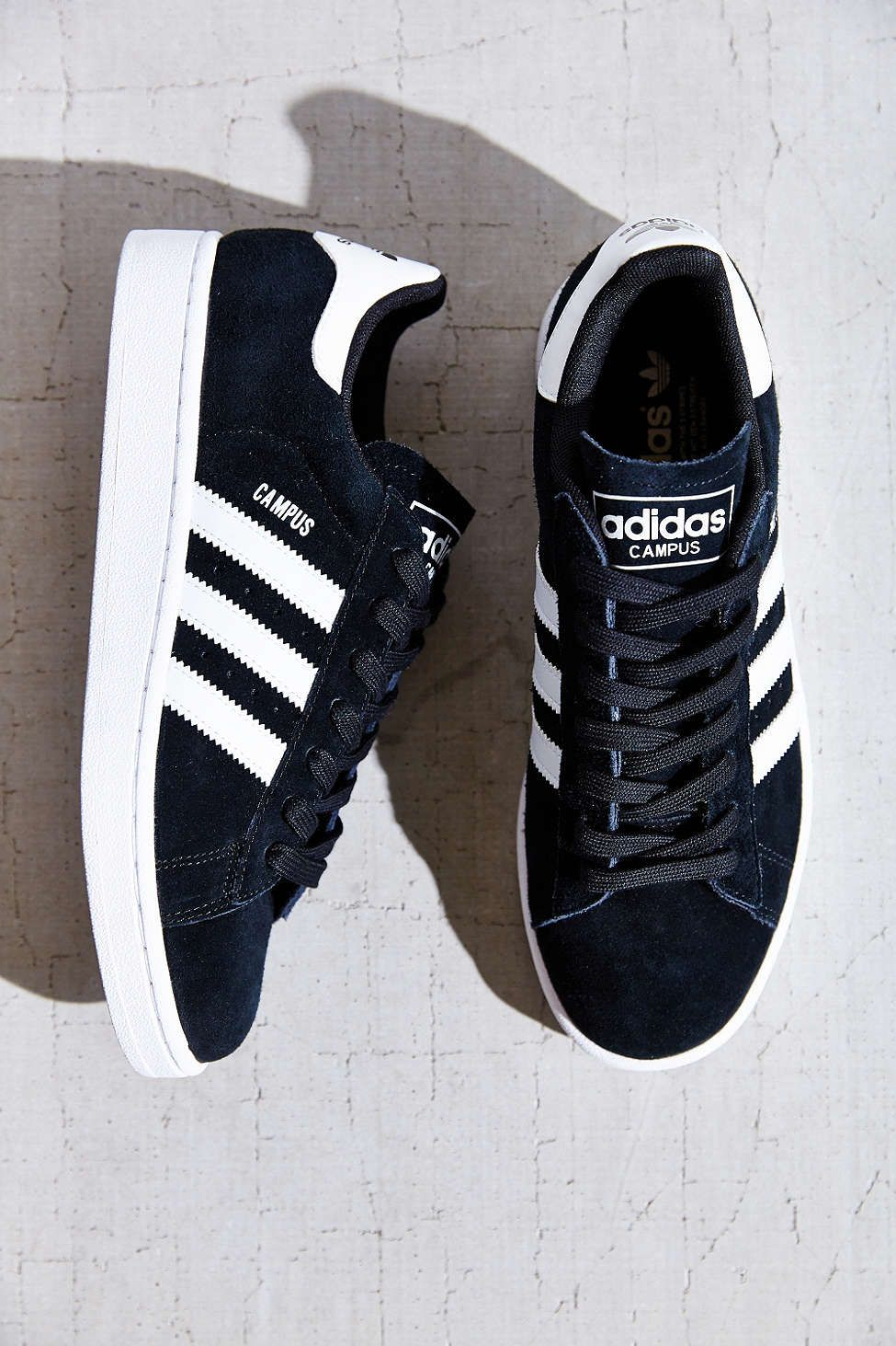 adidas Originals Campus 2 Sneaker | Adidas shoes women ...