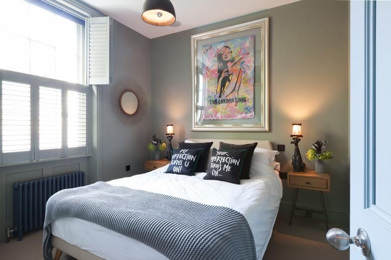 Pin By Andrea On Bedroom Design Terrace House Home Victorian Homes