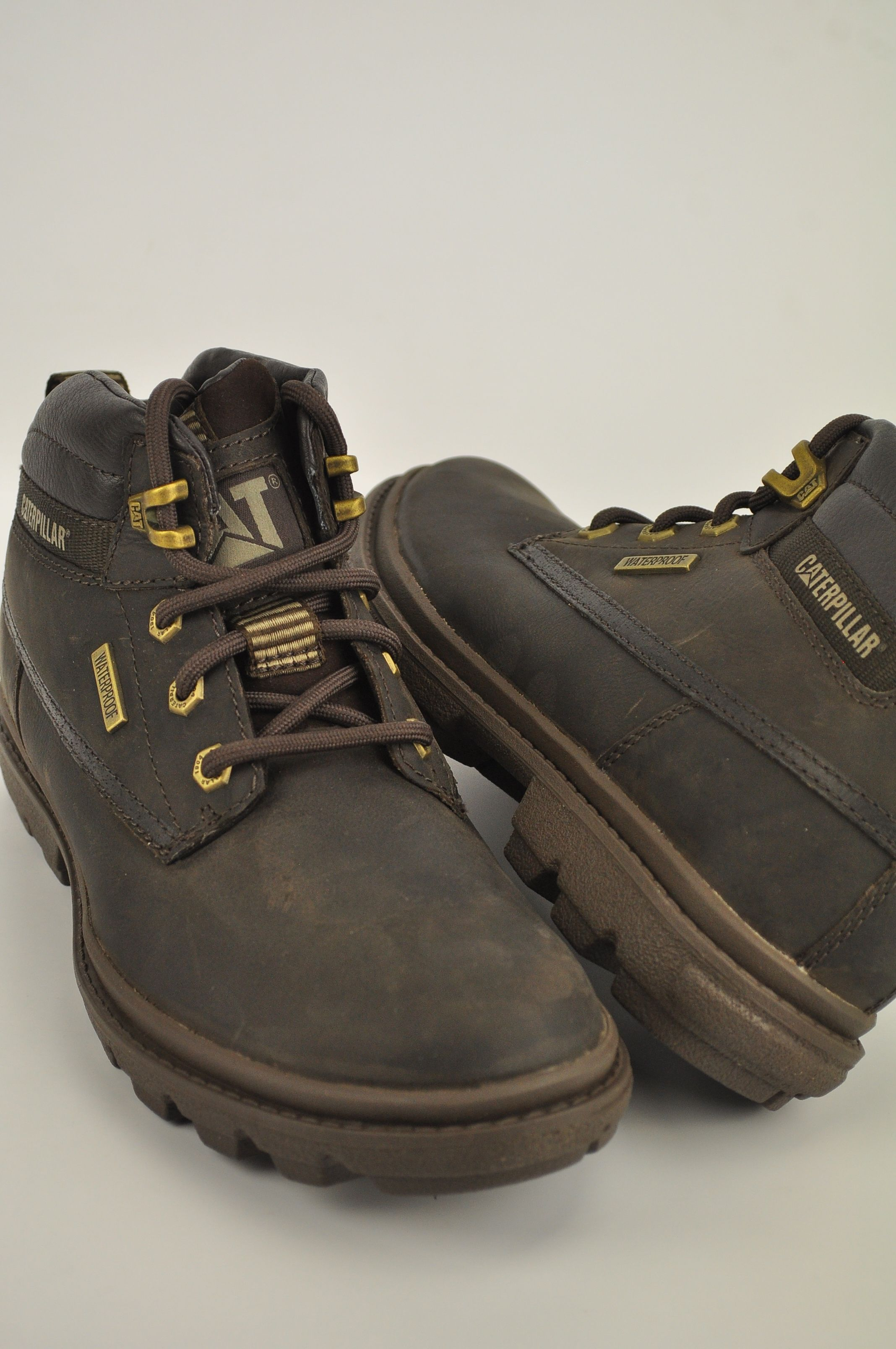 Botas Caterpillar Grady waterproof | zapatos y carteras