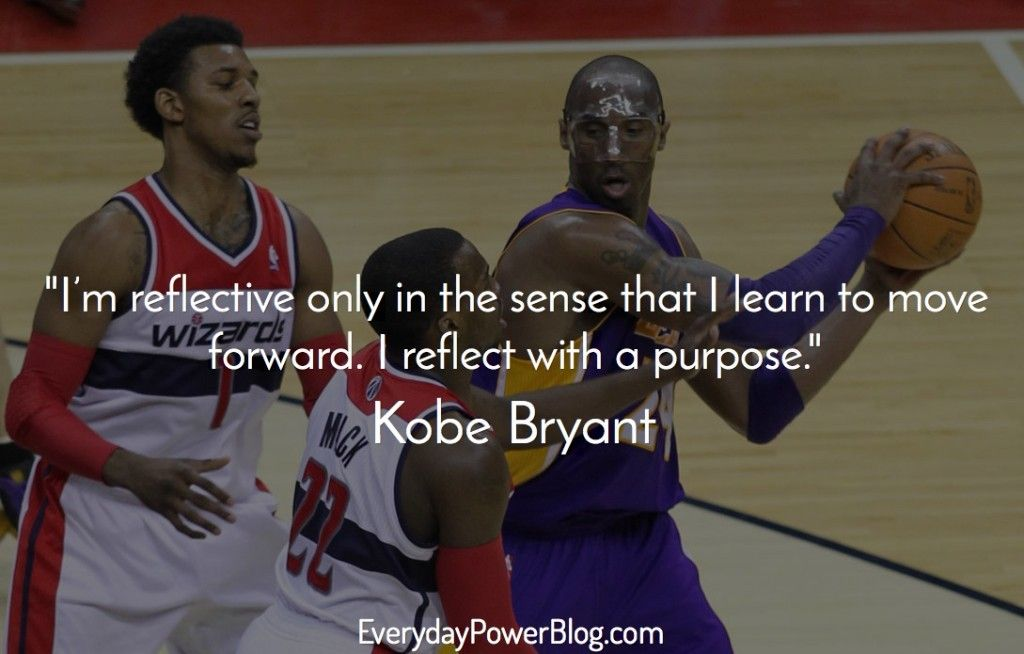 20 Kobe Bryant Quotes On Being Successful Kobe Bryant Quotes Kobe Quotes Kobe