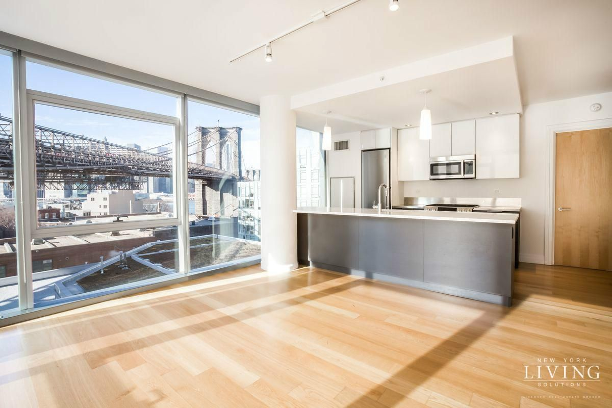 2 Bedrooms 2 Bathrooms Apartment For Sale In Dumbo Brooklyn Apartments For Rent Brooklyn Apartment Apartment
