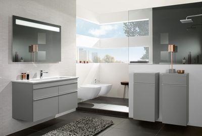 15+ Dimension miroir salle de bain trends