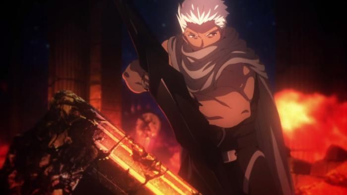 Fate Stay Night Ubw Episode 19 Review Fate Stay Night Stay
